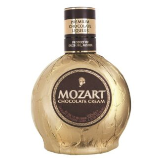 mozart liqueur from salzburg